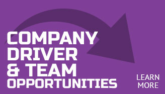 Company Driver Opportunities