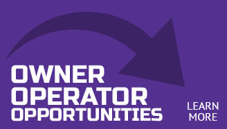 Owner Operator Opportunities