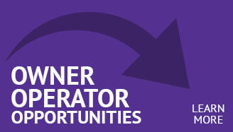 Owner Operator Opportunities